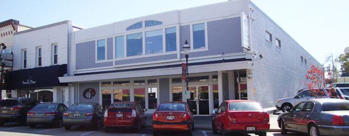 Couri Insurance Office